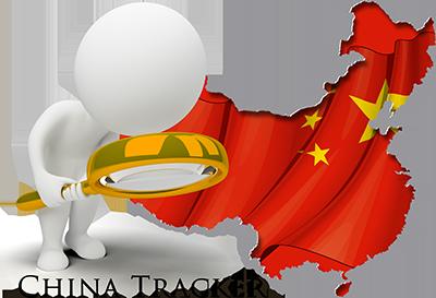China-Tracker400