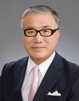 Samuel Min